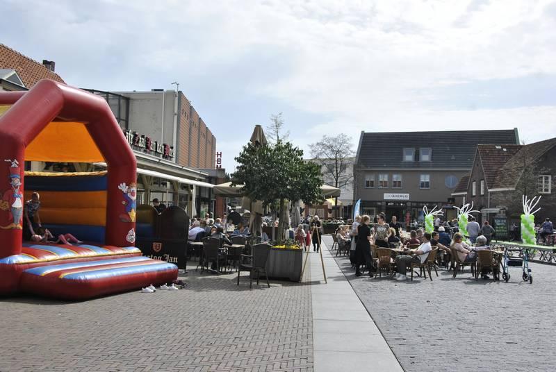 Centrum Asten Winkels Activiteiten En Evenementen In Het Centrum